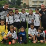 Photo U11 Tournoi Bourbaki