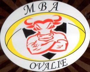 MBA Ovalie